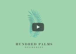 hundred palms